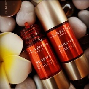 🎁Clarins Booster Energy Drops